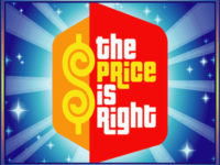 Slingo The Price is Right