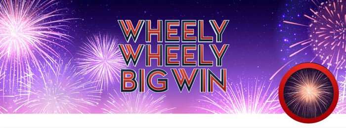 Wheely Wheely Big Win Gokkast Review